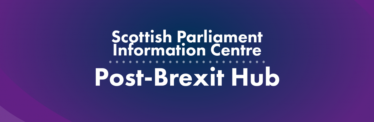 SPICe Brexit Hub